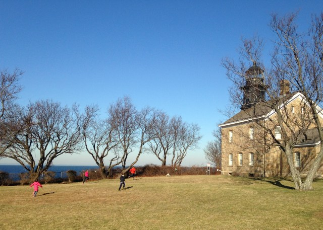oldfield lighthouse