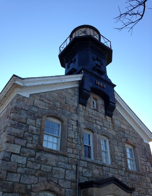 oldfield lighthouse