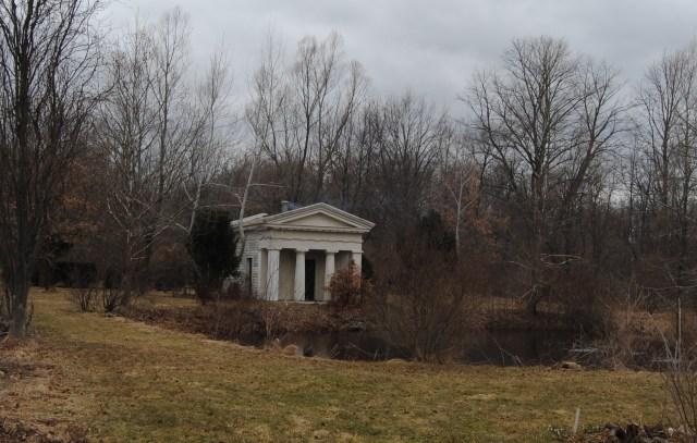hitch lyman temple garden