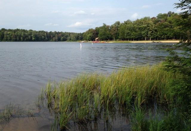 Lake Jean Pa