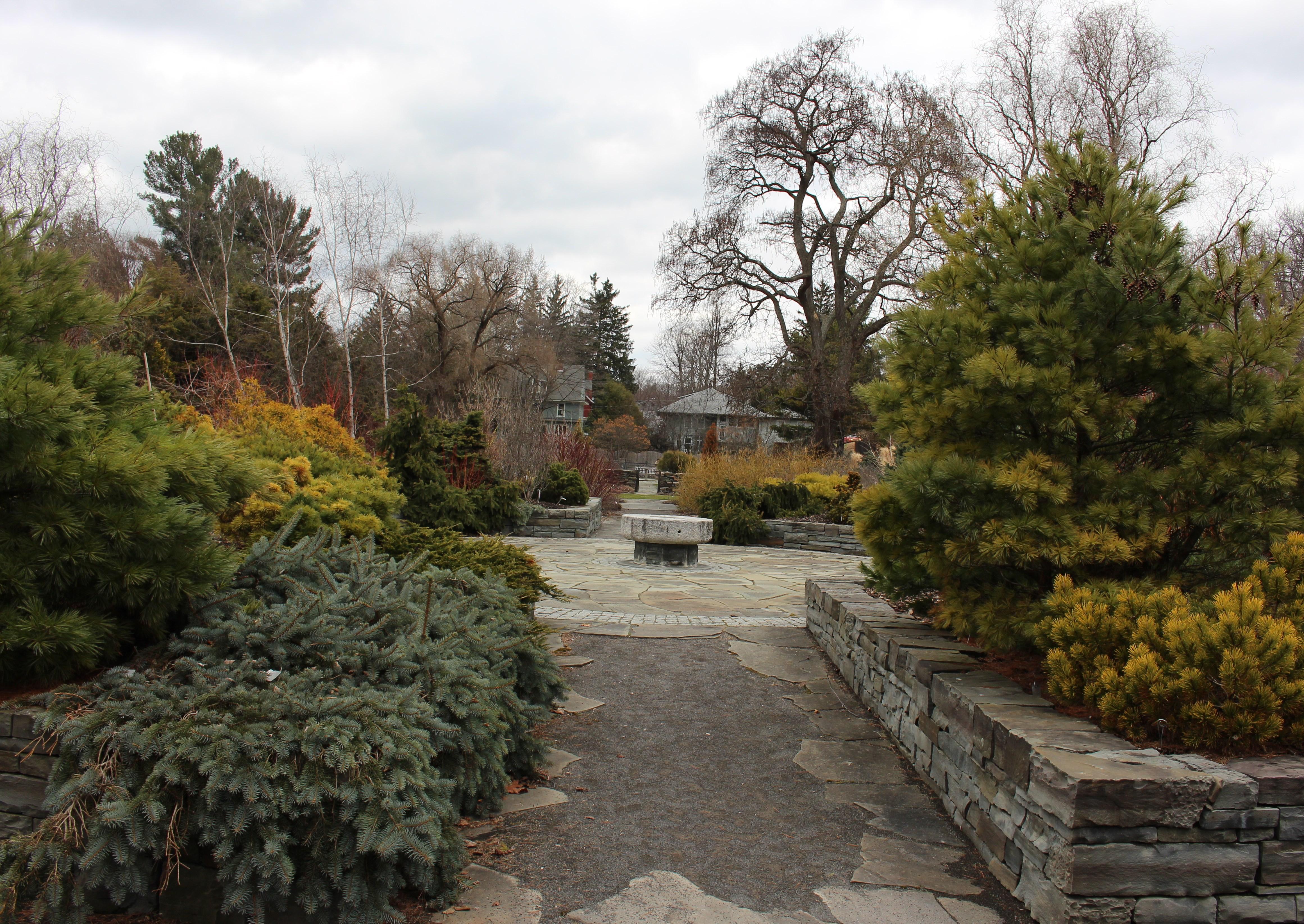 garden conservancy « sorta like suburbia