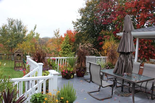autumn colors pennsylvania