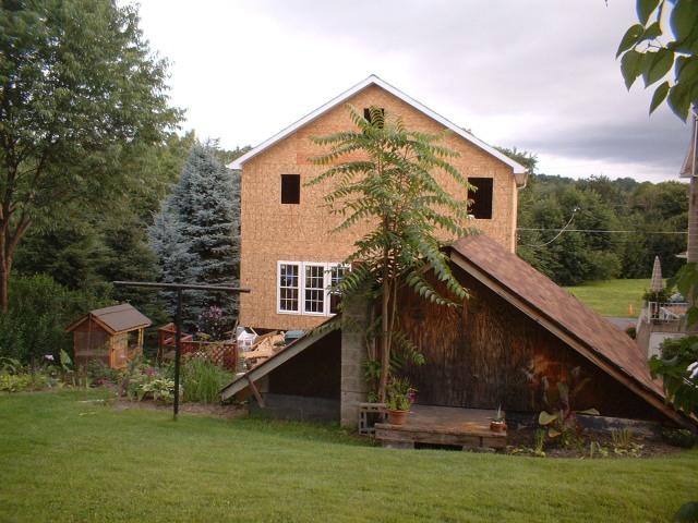 dupont house