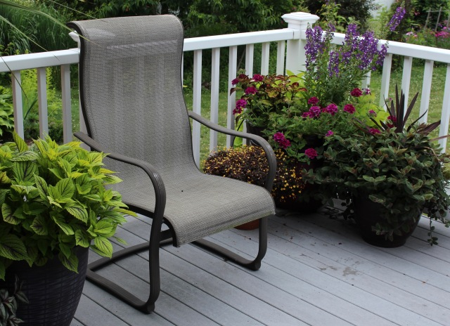 deck containers